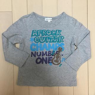 エニィファム(anyFAM)のanyFAM 長袖Tシャツ100センチ(Tシャツ/カットソー)