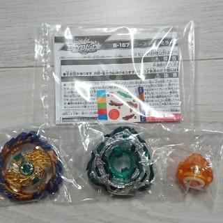 タカラトミー(Takara Tomy)のミラージュファブニル 【星4】 ベイブレード(キャラクターグッズ)
