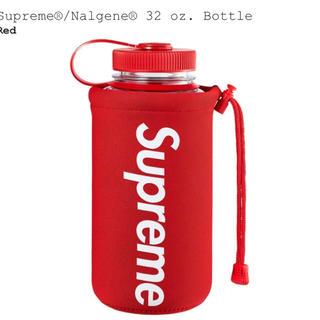 シュプリーム(Supreme)のSupreme Nalgene 32 oz. Bottle ボトル ボックスロゴ(その他)