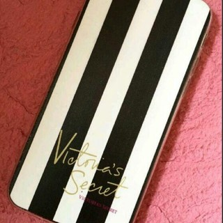 ヴィクトリアズシークレット(Victoria's Secret)のヴィクトリアズ・シークレット iphoneケース(iPhoneケース)