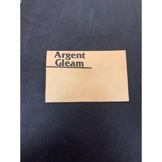 アージェントグリーム(Argent Gleam)のArgent Gleamネックレス R-X2340(ネックレス)