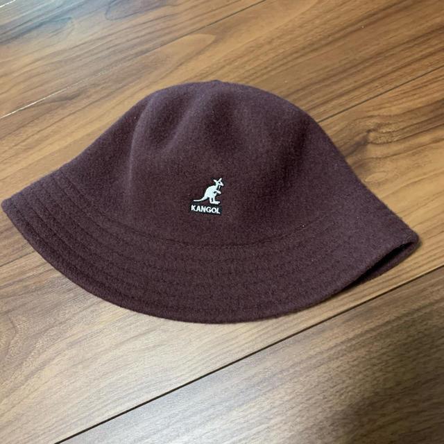 KANGOL(カンゴール)のKANGOL バケットハット メンズの帽子(ハット)の商品写真