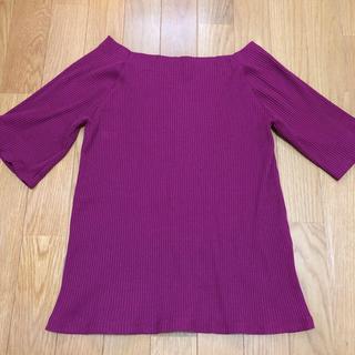 アーバンリサーチロッソ(URBAN RESEARCH ROSSO)のアーバンリサーチロッソ トップス(Tシャツ(半袖/袖なし))