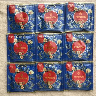 ミントン(MINTON)のミントン 和紅茶 ティーバッグ 京 9パック(茶)