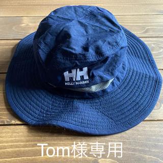 ヘリーハンセン(HELLY HANSEN)の【HELLY HANSEN】アウトドア用帽子(登山用品)