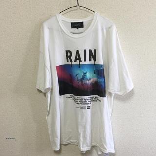 ミルクボーイ(MILKBOY)のMILKBOY RAIN バニー Tシャツ(Tシャツ/カットソー(半袖/袖なし))