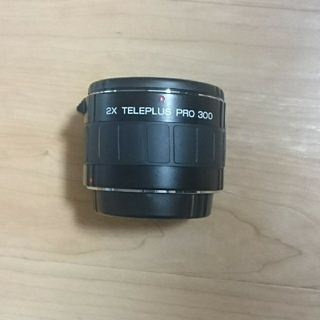 ケンコー(Kenko)のKenko テレプラス プロ300 2X Canon EF(レンズ(ズーム))