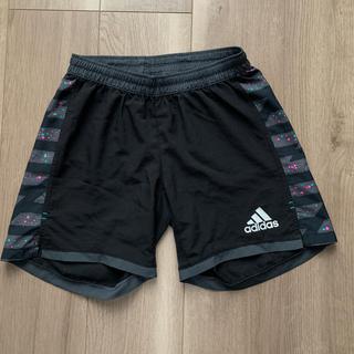 アディダス(adidas)のアディダス  ハーフパンツ 150 2枚セット(ウェア)