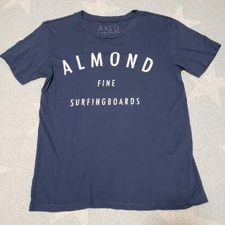 アーモンド(ALMOND)のALMOND Tシャツ(Tシャツ/カットソー(半袖/袖なし))