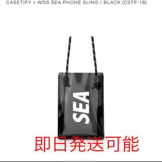 シー(SEA)のWIND AND SEA x Casetify Phone Sling (トートバッグ)