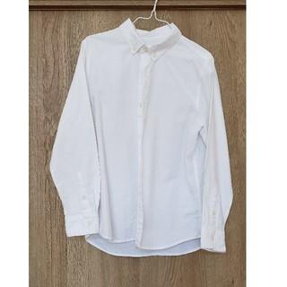 ザラキッズ(ZARA KIDS)のZARAKIDS Yシャツ 135センチ(ブラウス)