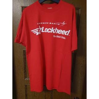 バズリクソンズ(Buzz Rickson's)のデットストック 90s USA製 The Skunk Works (Tシャツ/カットソー(半袖/袖なし))