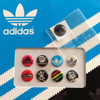 アディダス(adidas)のiPhoneホームボタン(その他)