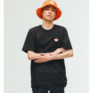 オリジナル(Original)のadidas Originals  Tシャツ Oサイズ 新品未使用(Tシャツ/カットソー(半袖/袖なし))