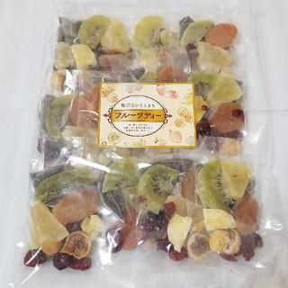 6種類のドライフルーツ  12袋入り フルーツティーにも!(フルーツ)