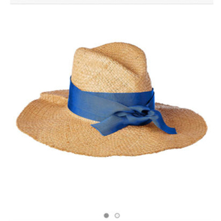 DEUXIEME CLASSE - silver  week sale lola hats ローラハット 麦わら帽子