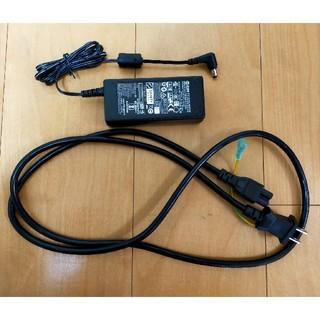 エイサー(Acer)のacer adapter 19v 1.58A(PC周辺機器)
