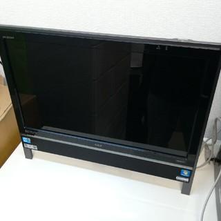 NEC - ジャンク NEC 一体型パソコン