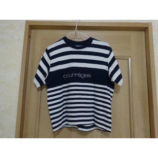 クレージュ(Courreges)のCourreges Tシャツレディース(Tシャツ(半袖/袖なし))