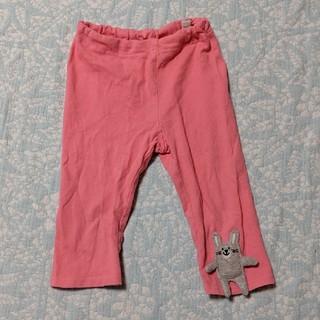 クレードスコープ(kladskap)のクレードスコープ 女の子パンツ 100cm(パンツ/スパッツ)
