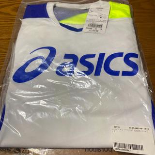 asics - アシックス プラシャツMサイズ
