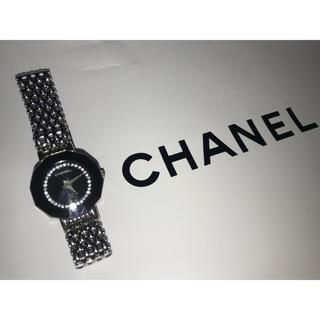 シャネル(CHANEL)のCHANEL 時計(腕時計(アナログ))