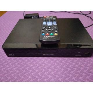 パナソニック(Panasonic)のパナソニック ブルーレイ DMP-BD88 ジャンク(ブルーレイプレイヤー)
