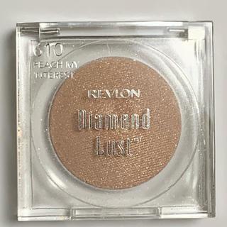 レブロン(REVLON)のレブロン ダイアモンド ラスト シアー アイシャドウ 610 ピーチ ベージュ (アイシャドウ)