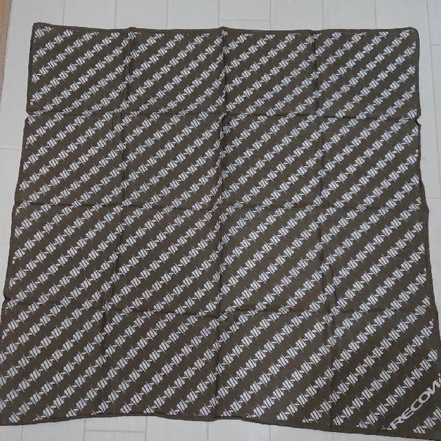 Supreme(シュプリーム)のスーパーレア  リーコン バンダナsupreme  WTAPS フューチュラ メンズのファッション小物(バンダナ/スカーフ)の商品写真