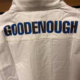 グッドイナフ(GOODENOUGH)のGOODENOUGH IVY スペシャルエディション ワイシャツ L(シャツ)