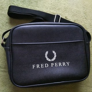 フレッドペリー(FRED PERRY)のFRED PERRY ショルダーバッグ(ショルダーバッグ)