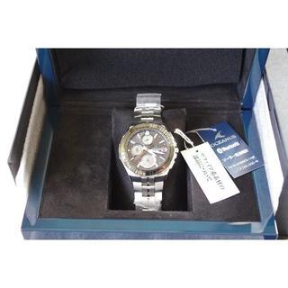カシオ(CASIO)の新品 CASIO オシアナス OCEANUS OCW-S5000DS-1AJR(腕時計(デジタル))