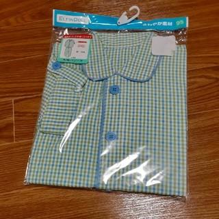 95前開きさわやか素材パジャマ(パジャマ)