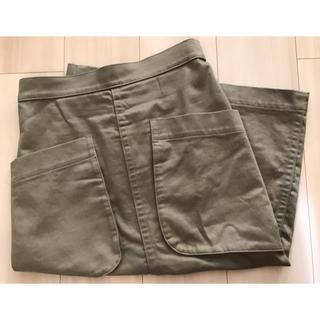 ドゥロワー(Drawer)のまちゃ様専用 Drawer カーゴ スカート(ロングスカート)
