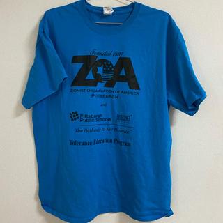 ユニクロ(UNIQLO)のアメリカ 企業モノ Tシャツ(Tシャツ/カットソー(半袖/袖なし))