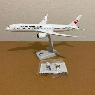 ジャル(ニホンコウクウ)(JAL(日本航空))のホーガン hogan JAL 日本航空 B787-9 1/200(航空機)