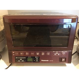 パナソニック(Panasonic)のオーブントースター(調理機器)