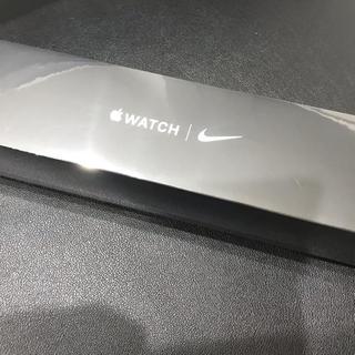 アップルウォッチ(Apple Watch)のAPPLE WATCH5 NIKE 44 (スマートフォン本体)