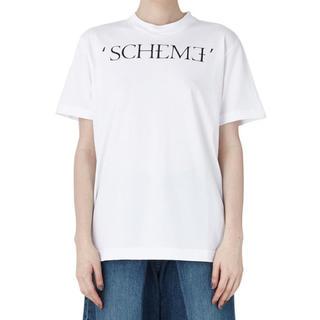 """ジョンローレンスサリバン(JOHN LAWRENCE SULLIVAN)のJOHN LAWRENCE SULLIVAN  """"SCHEME"""" Tee(Tシャツ/カットソー(半袖/袖なし))"""