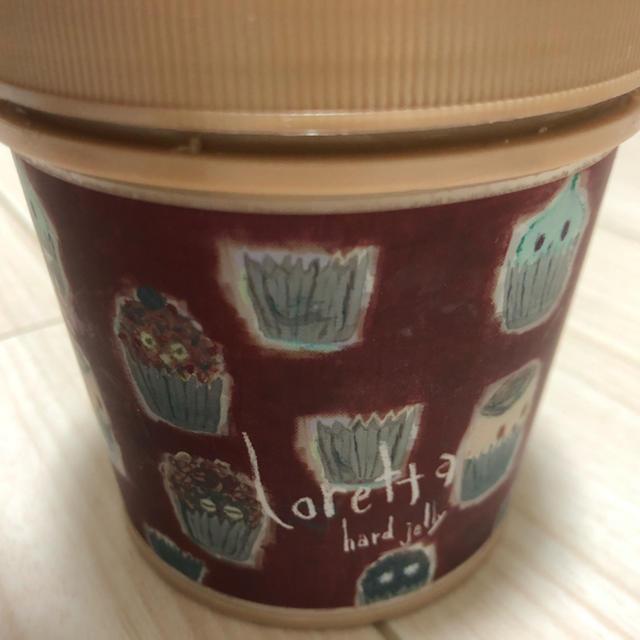 Loretta(ロレッタ)のロレッタ はーどぜりー コスメ/美容のヘアケア/スタイリング(ヘアワックス/ヘアクリーム)の商品写真