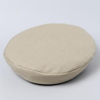 ジーナシス(JEANASIS)のお値下げ可〇   JEANASIS   アサパイピングベレー(ハンチング/ベレー帽)