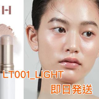 人気色✨【hince /ハイライト】LT001_LIGHT(フェイスカラー)
