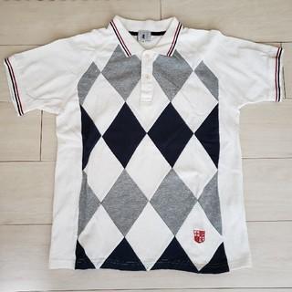 ティーケー(TK)のTK ポロシャツ Mサイズ(ポロシャツ)