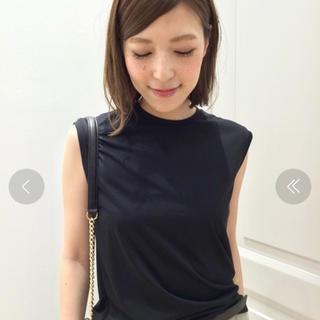 ドゥーズィエムクラス(DEUXIEME CLASSE)のドゥーズィエムクラスノースリーブ(Tシャツ(半袖/袖なし))