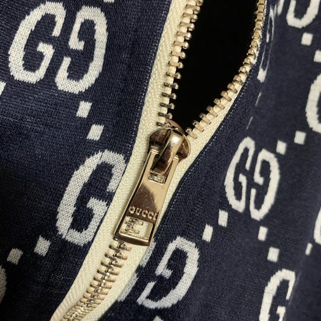 Gucci(グッチ)のジャージセット メンズのトップス(ジャージ)の商品写真