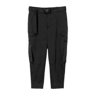 ヨウジヤマモト(Yohji Yamamoto)のun3d. 6 pocket pants(ワークパンツ/カーゴパンツ)