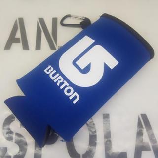 バートン(BURTON)のBURTON バートン 【BOTTLE SLEEVE】 青 ボトルホルダー(その他)