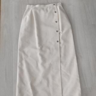 クレージュ(Courreges)のcourregesスカート(ロングスカート)