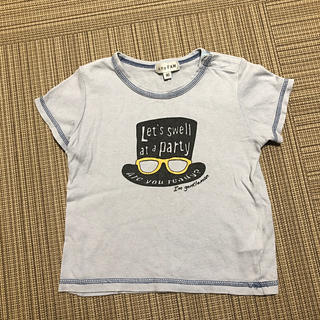 エニィファム(anyFAM)の【値下】any FAM Tシャツ(Tシャツ/カットソー)