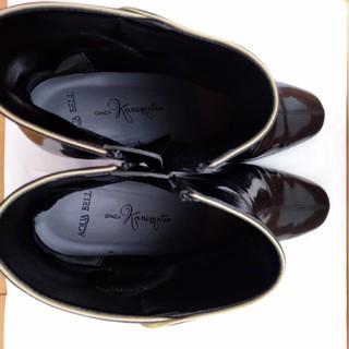 ギンザカネマツ(GINZA Kanematsu)の銀座かねまつ レインブーツ(レインブーツ/長靴)